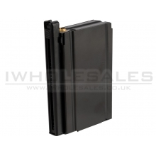 King Arms Gas Magazine for MDT/M700 Series Rifles (25 Round - KA-MAG-69)