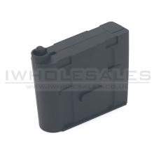 Double Eagle M401 Shotgun Magazine (20 Rounds - Black)
