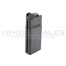 King Arms M1A1 Co2 Magazine (Black - KA-MAG-65)