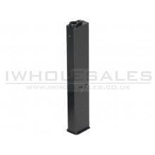 Ares 9mm Magazine For M4's (45 Rounds - Black - MAG-021-BK)