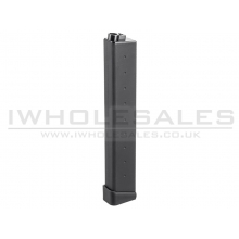 G&G ARP9 Low-Cap Magazine (60 Rounds - Black - G-08-158)
