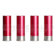 Dominator 12 Gauge CO2 Shotgun Shells (4pcs)