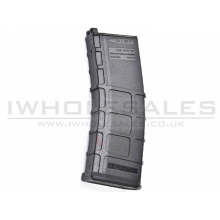 GHK GMAG for M4/G5 Gas Magazine (GHK-GMAG-BLACK)