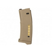 PTS EPM AEG M4/SCR Magazine (120 Rounds - Tan)