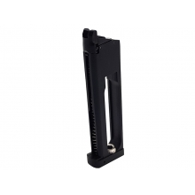 Army R28/26 Magazine (Co2 - Full Metal - Black)