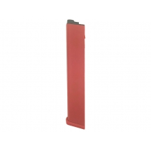 Classic Army Nemsis X9 Magazine (Red - 120 Rounds - P535P-RD)
