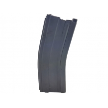 Golden Eagle M4 Gas Magazine (Full Metal - 500 Rounds - Black)