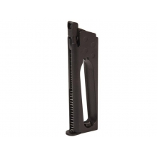 KWC Co2 1911 Magazine (6mm - M-KCB-76AHN - KW-110 - 17 Rounds)