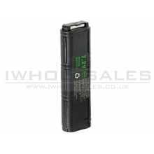 JG NiMH Battery for JG0451/JG0452 (7,2v - 750 MaH)