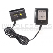 Well Battery Charger for Micro Battery R4/R2 Series Airsoft AEP (220V)