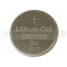 CCCP Lithium Battery CR2032 (Torch/Lasers Etc.)