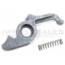 Guarder Cut Off Lever For Gearbox Ver 2 (GE-07-09)