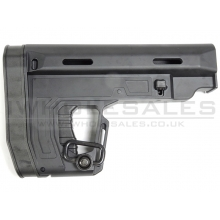 APS RS-1 Butt Stock (Black - EE070)
