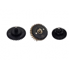 CCCP 18:1 Steel Gear Set (High Speed)