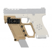 Slong Pistol Carbine Kit for 17/18/19 Series (Tan)