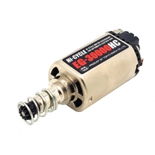 Tokyo Marui Airsoft EG-30000 Hi-Cycle Speed Motor (Long Shaft - No.162)