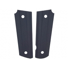Golden Eagle 1911/5.1/4.3 Pistol Grips (Black - V2)