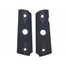 Golden Eagle 1911/5.1/4.3 Pistol Grips (Black - V4)