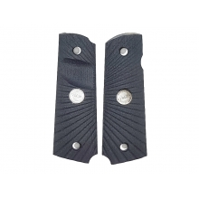 Golden Eagle 1911/5.1/4.3 Pistol Grips (Black - V5)