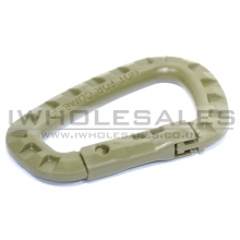 Tactical Carabina (Green)
