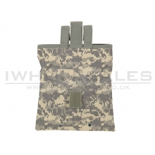 CCCP Roll Up Dump Pouches (ACM)