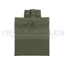 CCCP Roll Up Dump Pouches (OD)