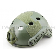 Big Foot - FAST Helmet (PJ type - Round Hole - Pro.) (OD)