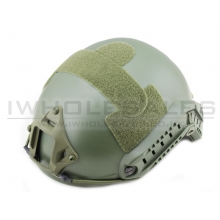 Big Foot Fast Helmet (MH type without Hole) (OD)