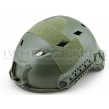 Big Foot Fast Helmet ( BJ Rhombus Hole) (OD)