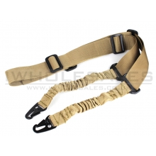 Big Foot Two Point Sling (Tan)