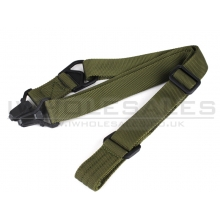 Big Foot MS3 Sling (OD)