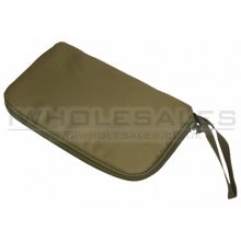Big Foot Pistol Pouch (Tan)