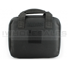 UFC Pistol Bag (Black)