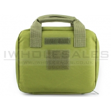 UFC Pistol Bag (Green)
