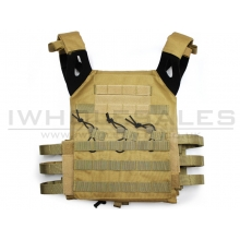 Big Foot (JPC) Jump Plate Carrier (Tan)