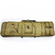 Big Foot Wargame Combat Tactical Gun Bag (100cm - Tan)