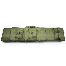 Big Foot Wargame Combat Tactical Gun Bag (120cm - Green)