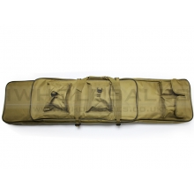 Big Foot Wargame Combat Tactical Gun Bag (120cm - Tan)