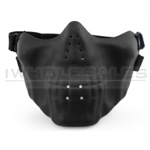 Big Foot CSK Mask (Black)