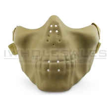 Big Foot CSK Mask (Tan)