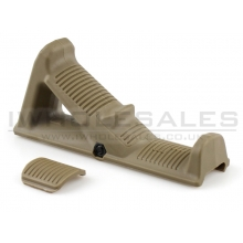 Big Foot Hand Guard (Small - Tan)