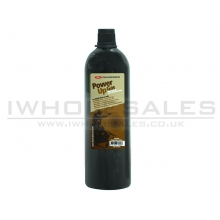 "Guarder ""Black Gas"" Power Up Gas (2000ml)"