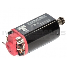 SHS Black High Torque Motor (Short)