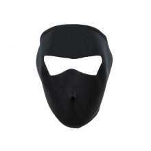 Big Foot Neoprene Full Face Mask (Black)