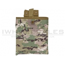 CCCP Roll Up Dump Pouches (Multi-Camo)