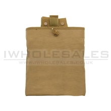 CCCP Roll Up Dump Pouches (Tan)