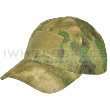 Big Foot Baseball Cap with Velcro (A-Tacs)