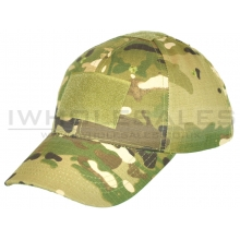 Big Foot Baseball Cap with Velcro (CP)