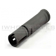 Battleaxe SF CA556/AR203 Flash Hider 14mm CCW (BW0059)