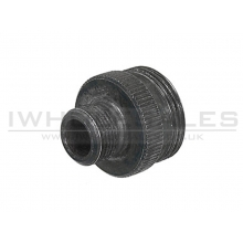 Well Silencer Adapter for MB03/MB08/MB10/MB11/MB12/MB4411A
